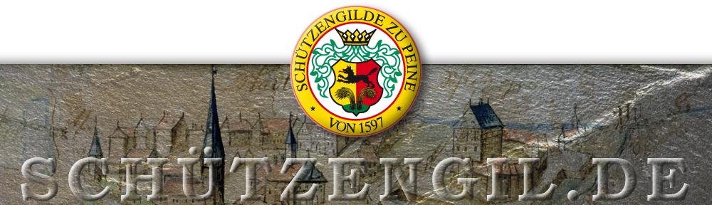 Schuetzengilde zu Peine von 1597